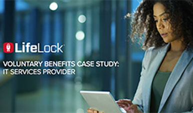Voluntary Benefits Case Study – IT Services Provider
