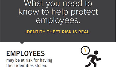 Help Protect Employees