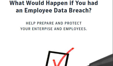 What Would Happen if You had an Employee Data Breach?